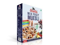Mix Fruit Muesli