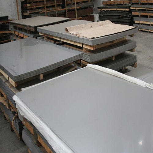 Stainless Steel 440A Plates (S44002)
