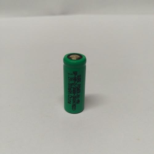 Surepower 1.2V, 300mAH Ni-Mh Battery