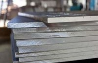 Stainless Steel 440C Plates  (S44004)