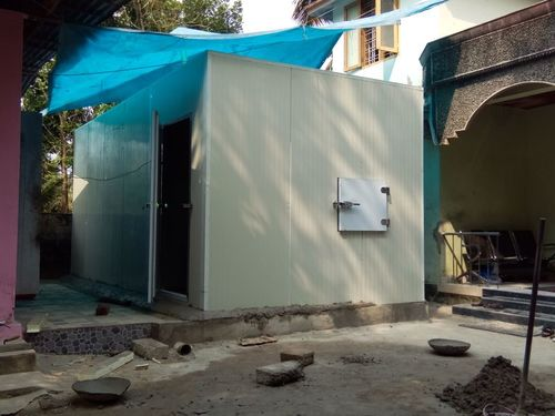 PUF Insulated Rooms