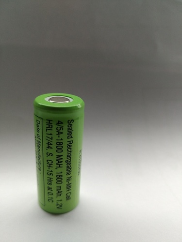 Surepower 1.2V, 1800mAH Ni-Mh Battery