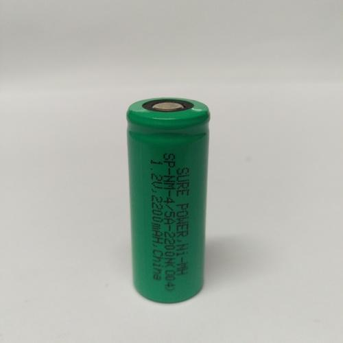 Surepower 1.2V, 2200mAH Ni-Mh Battery