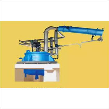 Resin Machinery