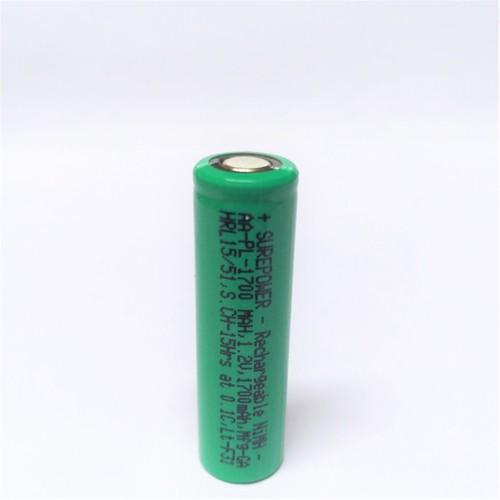 Surepower 1.2V, 1700mAH-PL Ni-Mh Battery