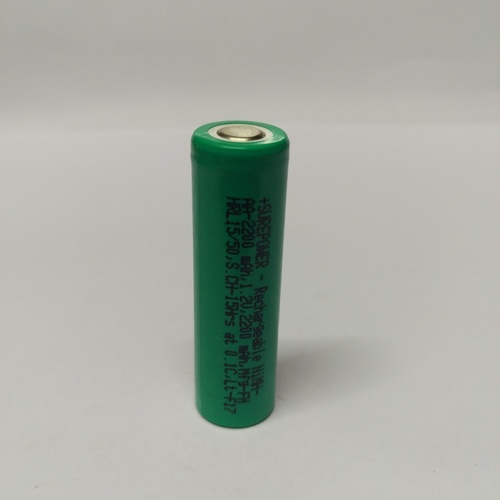 Surepower 1.2V, 2200mAH Ni-Mh Battery