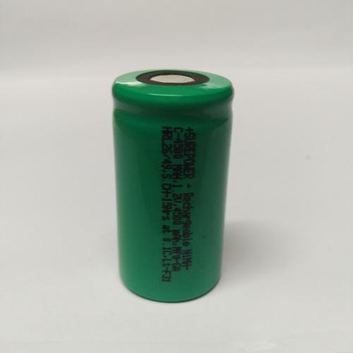 Surepower 1.2V, 4500mAH Ni-Mh Battery