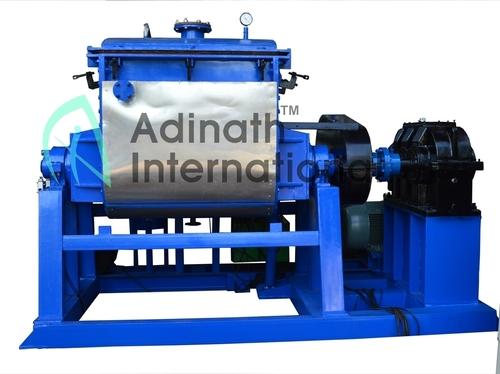 Ceramic Powder sigma mixer, iron compound sigma mixer machine