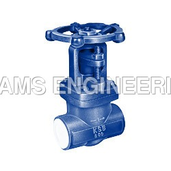 Forged Gate Valve