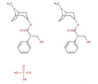 Hyoscyamine Hydro Bromide