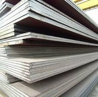 ABRASION AND WEAR RESISTANT STEEL PLATE(450 BHN )