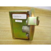 Dwyer 1910-0 Compact Low Differential Pressure Switch, Range 0.15 - 0.55