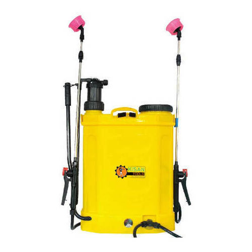 2 in 1 Sprayer Pump