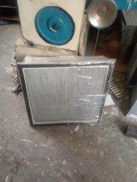 Aluminium HEPA Filter