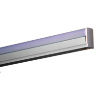 Square Model 18W LED Tube Light