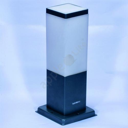 LED Square Bollard Light