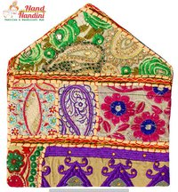 Banjara Patchwork Embroidered Hippy Fashion Bag