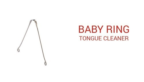 Baby Tongue Cleaner