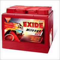 4 Wheeler Batteries