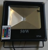 50 Watt RGB Multi Colour LED Flood Light