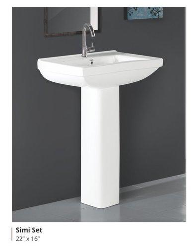Simi Pedestal Basin