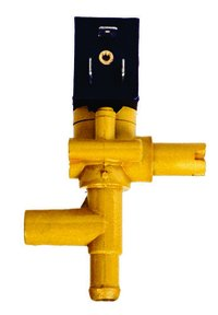 2 Way Direct Acting Solenoid Valve