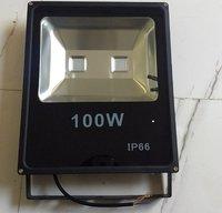 100 Watt RGB Flood Light