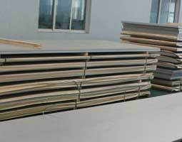 ABRASION AND WEAR RESISTANT STEEL PLATE( 500 BHN )