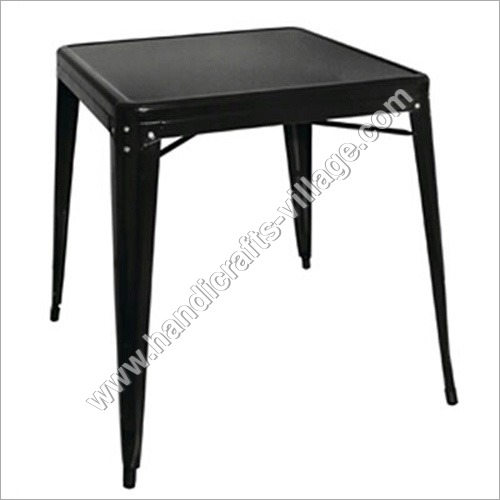 Square Shape Dining Table