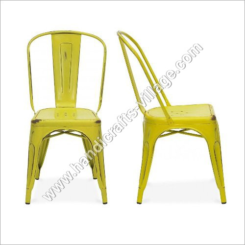 Tolix Marais Dining Chair