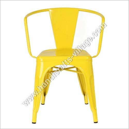 Restaurant Tolix Chairs