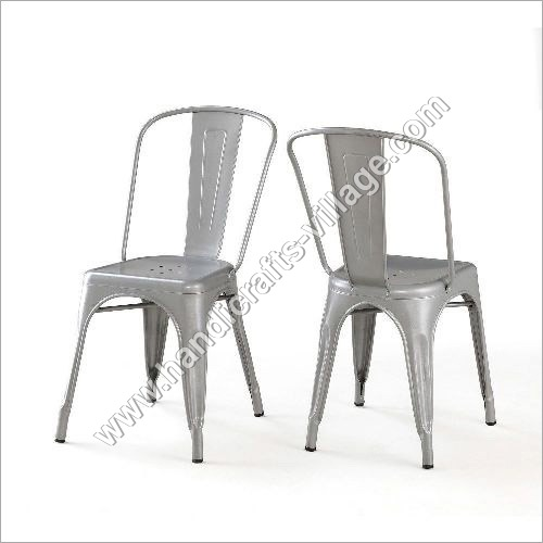 Cafe Tolix Chairs
