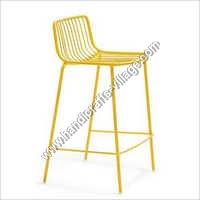 Cafe Metal Chairs