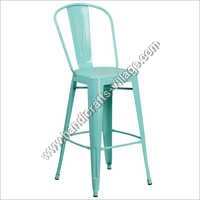 Metal Counter Chairs