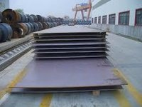 HIGH TENSILE STRUCTURE STEEL PLATE (S420N)