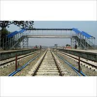 Railway Platform Footover Bridges