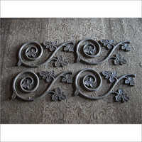 Cast Iron Ornament