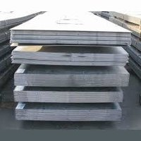 HIGH TENSILE STRUCTURE STEEL PLATE (S355JR)