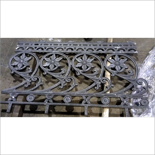 Decorative Cast Iron Designs