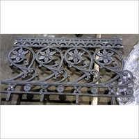 Decorative Cast Iron Designs