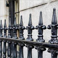 Decorative Iron Fences
