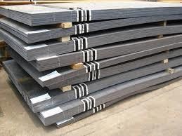 HIGH TENSILE STRUCTURE STEEL PLATE (S275JR)