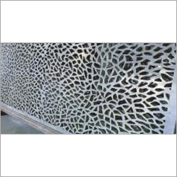 Stainless Steel Balcony Grills