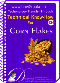 Corn Flakes Technical Know-How Report