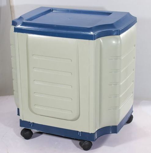 Single Tubular Battary Trolley
