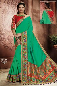 Mahotsav Prinaya 12501-12516 Silky Sarees