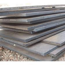 HIGH YIELD STRUCTURAL STEEL PLATES(ASTM A514)