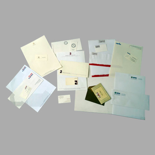 Printed Envelope