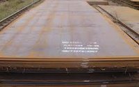 ASTM A514 GRADE Q
