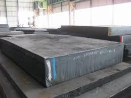 HIGH YIELD STRUCTURAL STEEL PLATES(ASTM514GR.)